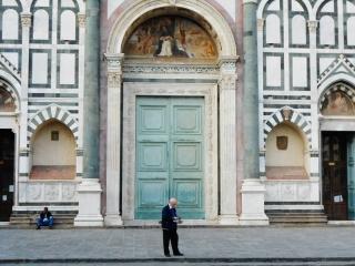 © Roberto Alborghetti, Florence, S.Maria Novella, 2014 (11)