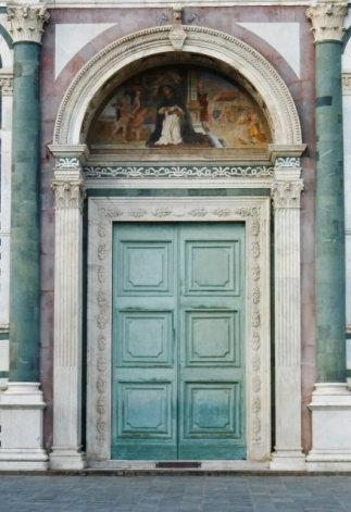 © Roberto Alborghetti, Florence, S.Maria Novella, 2014 (6)