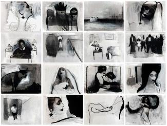 Gianluigi Toccafondo, La piccola russia., 2004