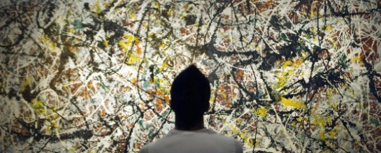 Pollock in Florence, 2014 (4)