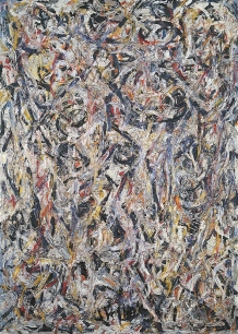 Pollock in Florence, 2014 (6)