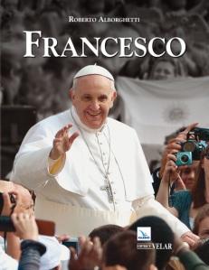 FRANCESCO, copertina ristampa