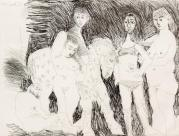 Pablo Picasso, From Marina Picasso Collection, Leslie Sacks LA, CA (3)