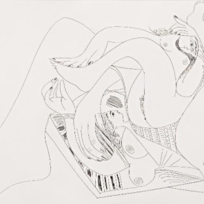 Pablo Picasso, From Marina Picasso Collection, Leslie Sacks LA, CA (6)