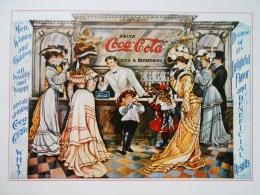 Coca-Cola Vintage Posters