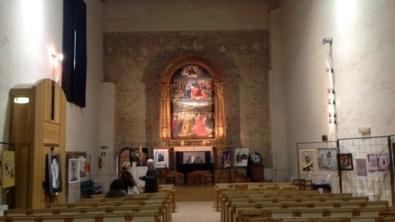 Norcia Una Mostra Un Restauro - Chiesa S.Francesco