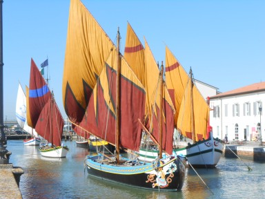 Cesenatico, Photo by Roberto Alborghetti, 2014 (1)