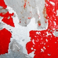 "COLORS OF HOLIDAYS: ""RED LONDON CRACKS"" (THE WINTER WONDERLAND VIDEOCLIP)"