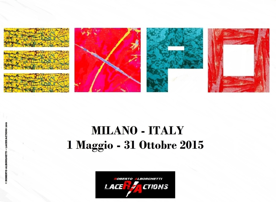 LACER-ACTIONS 4 EXPO 2015