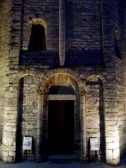 © Photo by ROBERTO ALBORGHETTI - St. John Baptistery, Lenno, Lake Como, Italy (2) (480x640)