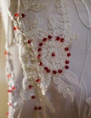 The Wedding Dress © Mitrani Yarden - © Photo Roberto Alborghetti