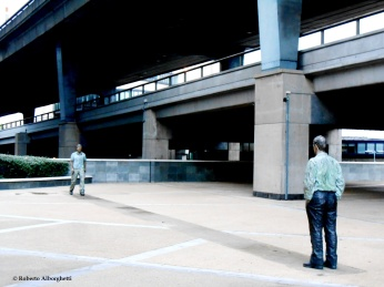Walking Man and Standing Man - © Roberto Alborghetti (15)