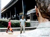 Walking Man and Standing Man - © Roberto Alborghetti (6)