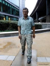 Walking Man and Standing Man - © Roberto Alborghetti (9)