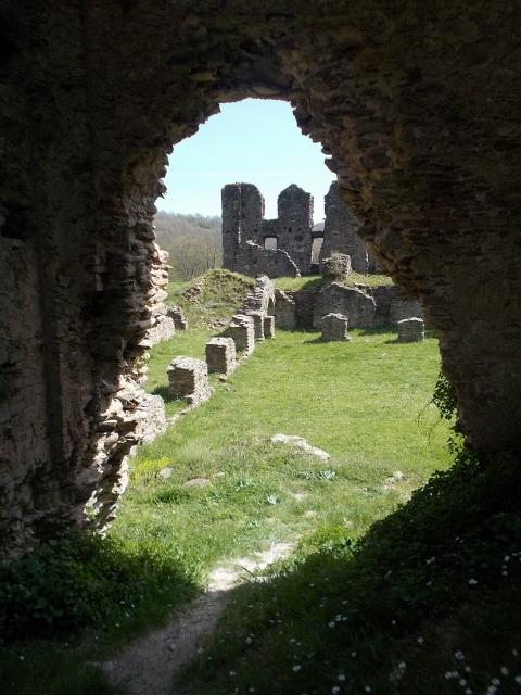 Abbazia S.M. Corazzo - Photo Roberto Alborghetti (1)