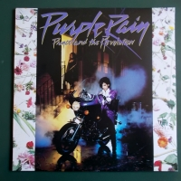 PRINCE : 3 GREAT VINYL ALBUMS, 3 WONDERFUL COVERS WITH AN INNOVATIVE DESIGN
