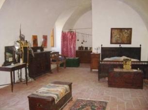 Castello Pesc. salone P.TERRA