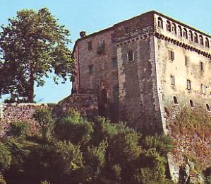 Castello Pescolanciano1