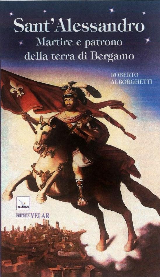 S.ALESSANDRO copertina