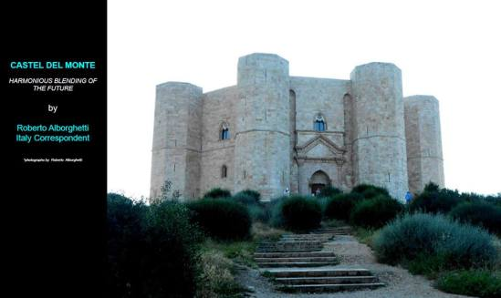 castel del monte acs sept oct