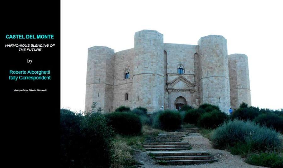 castel del monte acs sept oct