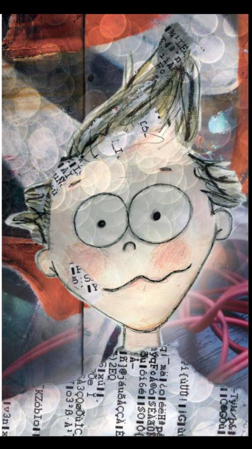 """""""Pronto? Sono il librofonino"""", di Roberto Alborghetti, Illustrazioni di Eleonora Moretti, I Quindici, Gennaio 2017"""