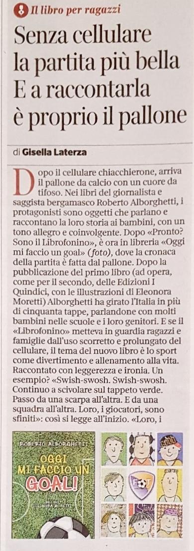 Corriere della Sera 5 12 17 - Copia