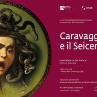 "EXCLUSIVE: THE 8 NEW ROOMS AT UFFIZI GALLERY DEDICATED TO CARAVAGGIO'S MASTERPIECES (""MEDUSA"" INCLUDED)"