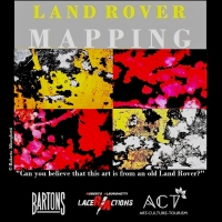 LAND ROVER MAPPING: AN EPIC VOYAGE IN THE LAND OF ROBIN HOOD