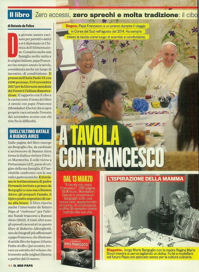 Il mio Papa 1