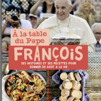 "ON ""LE NOUVEL OBSERVATEUR"" 3 ARGENTINE DISHES AND RECIPES FROM ""EATING WITH POPE FRANCIS"" BOOK"