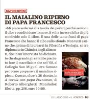 Il Venerdi La Repubblica