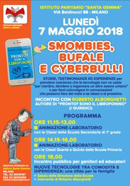 Milano S.Gemma 7 5 2018