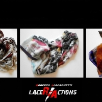 NEW VIDEO: ARTISTIC SILK SCARVES (EXCLUSIVE DESIGN BASED ON ABSTRACT PHOTOS)