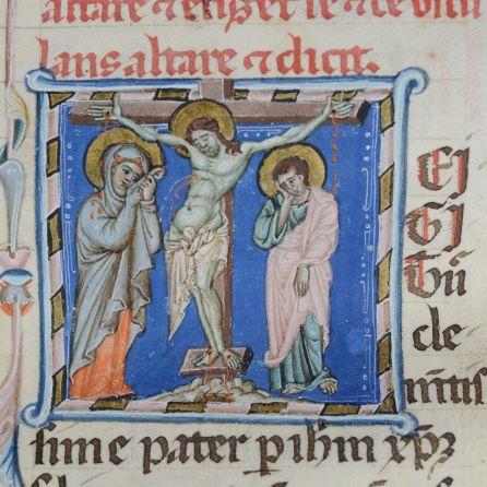Gubbio 1. Guido di Pietro, Assisi, ms. 2626