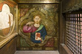Gubbio 8. Palmerino di Guido, Cassa di Sant'Ubaldo, Gubbio,