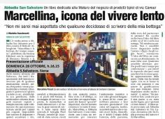 Corriere di Siena 27 9 2018 (2)