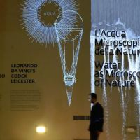 "THE ""ACS"" MAGAZINE (JAN/FEB ISSUE) CELEBRATES THE GENIUS OF LEONARDO DA VINCI"