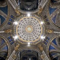 SIENA CATHEDRAL UNVEILS ITS WONDERFUL MARBLE INTARSIA FLOOR (UNTIL OCTOBER 27, 2019)