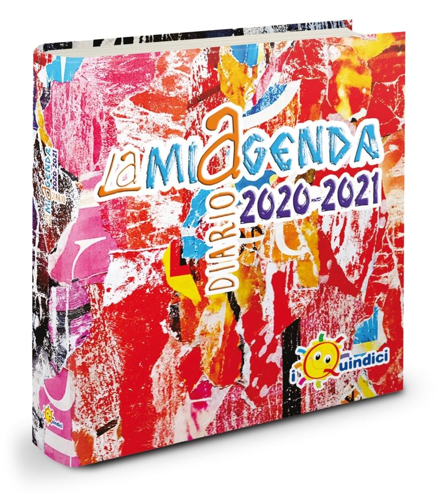 LAMIAGENDA 2020 2021