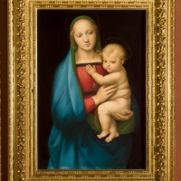 "THE ""RAPHAEL"" EXHIBITION AT THE QUIRINALE IN ROME: RECORD OF BOOKINGS (OPENING ON MARCH 5)"