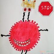 1 Paola Lopraino,classe 3D ins.Anna Maria Cutrone 1