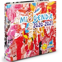 A COLLAGE FOR THE COVER OF LAMIAGENDA 2020/2021