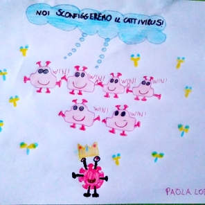 Paola Lopraino classe 3° D