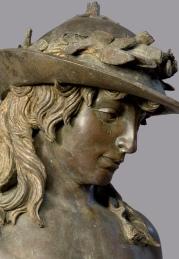 _14 Museo del Bargello, Donatello, David ph. © A. Quattrone