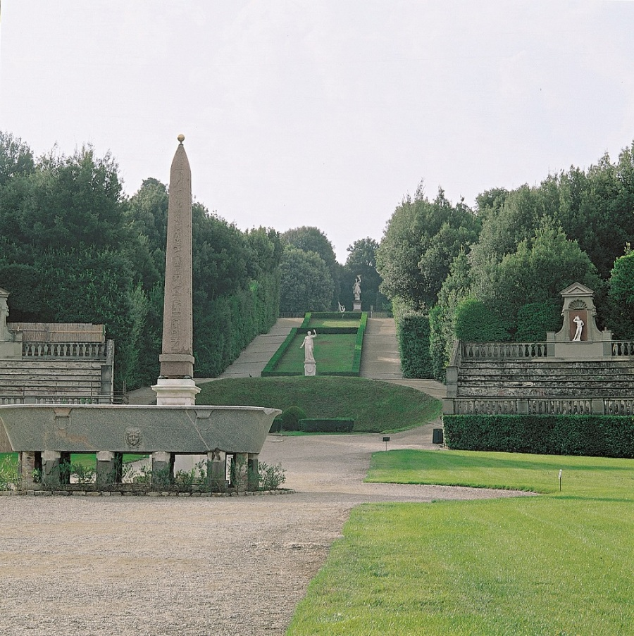 Boboli Anfiteatro