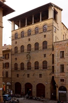Museo di Palazzo Davanzati_Esterno