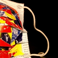 NEW HEADER: THE VORTEX AND THE MASK (PRIMARY COLORS)
