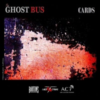 MACRO PHOTO #26 / THE CHROMOTHERAPY CARDS: COLORS FROM THE GHOST BUS