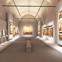 FIRENZE / RIAPERTO OGGI UN ALTRO SCRIGNO D'ARTE: IL MUSEO S.MARCO